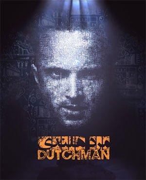 مرد هلندی