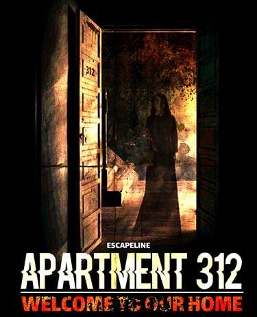 آپارتمان 312