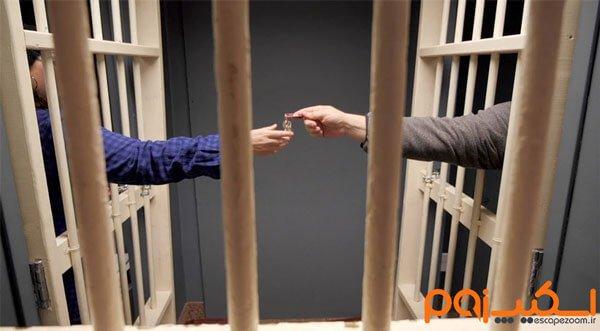 توجه به مهارت های ارتباطی در Escape Room