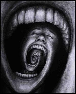 اتاق فرار جنون