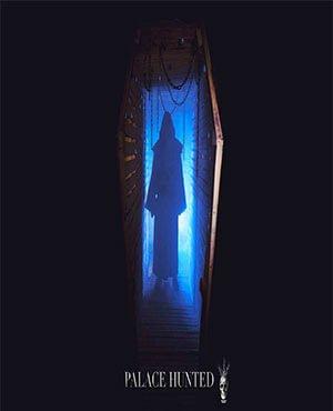 اتاق فرار قصر جن زده