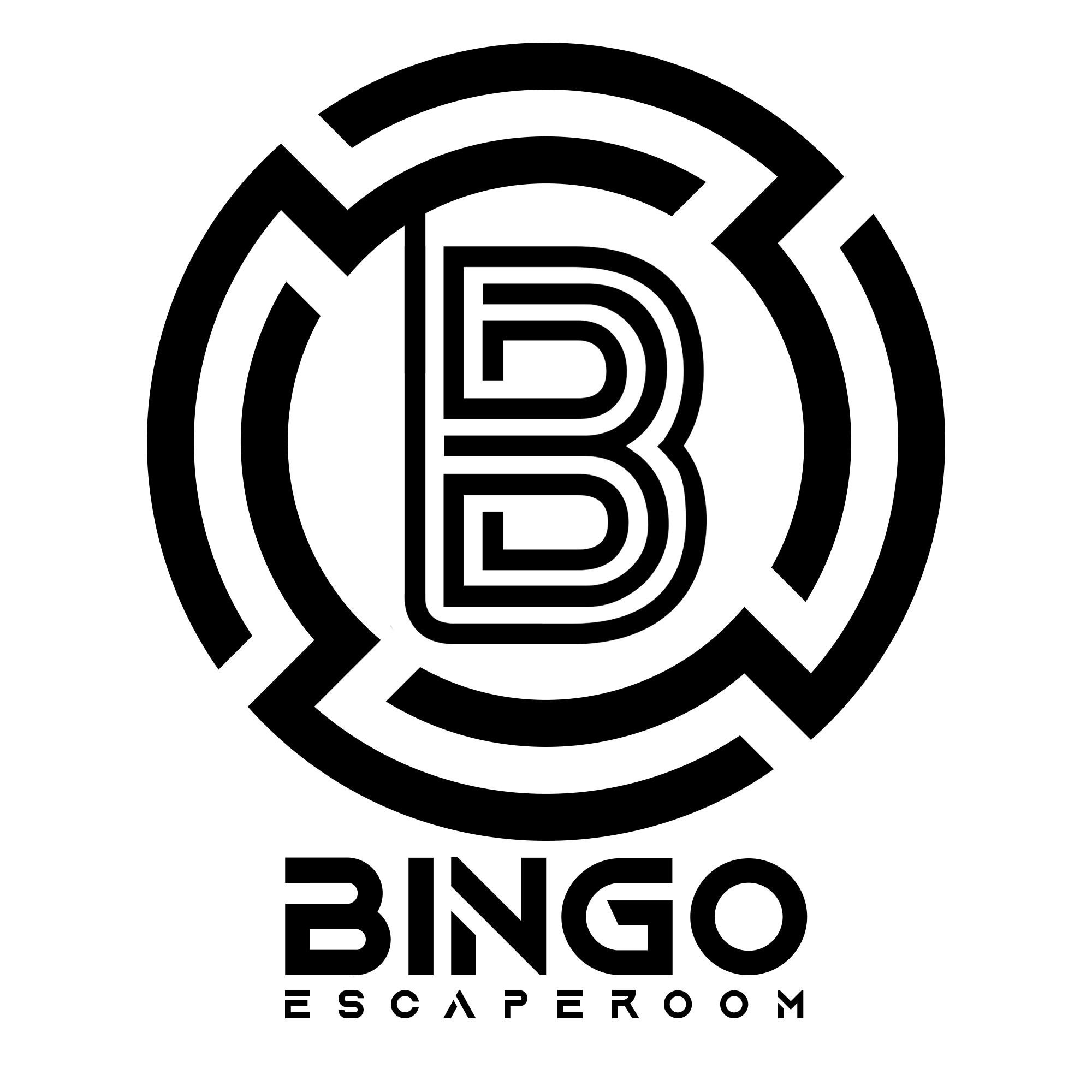 بینگو اسکیپ روم